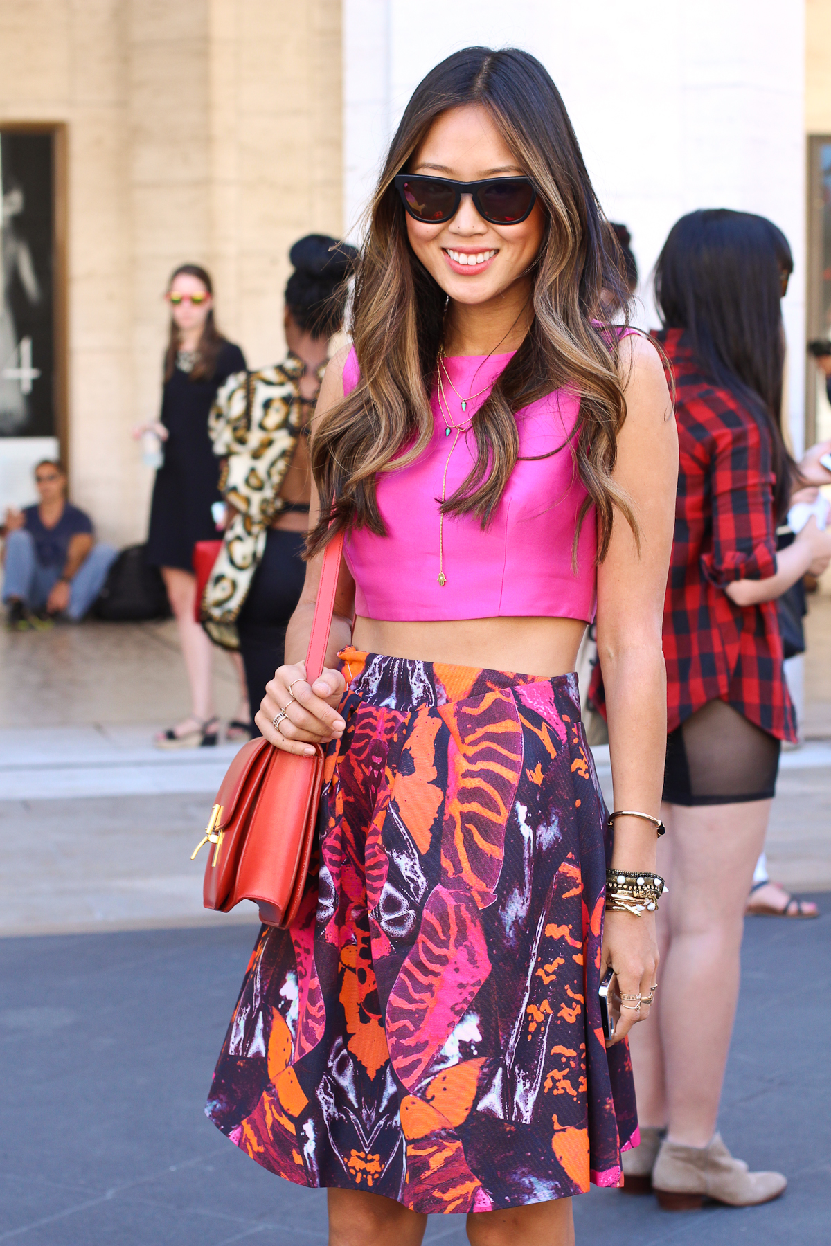 Mercedes Benz Fashion Week Streetstyle Day Two Ryanbyryanchua