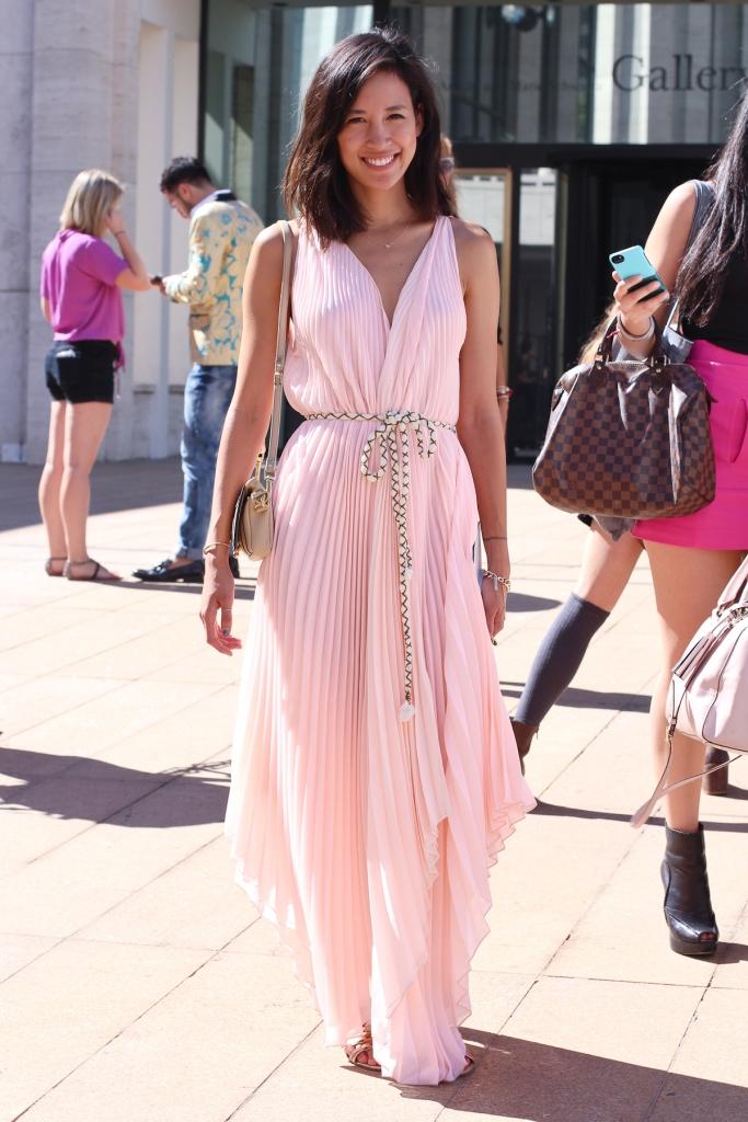 Rachel Nguyen ThatsChic MBFashionWeek Fashion NY Bloggers NYFW SS2014 New York Fashion Week by Ryan Chua-2177