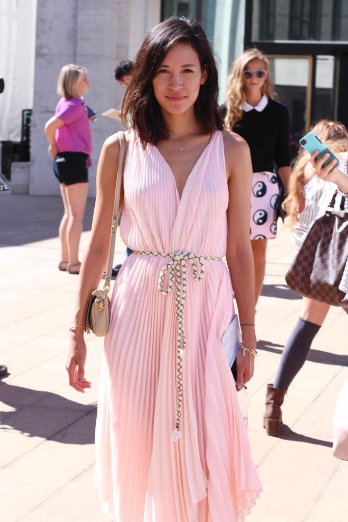 Rachel Nguyen ThatsChic MBFashionWeek Fashion NY Bloggers NYFW SS2014 New York Fashion Week by Ryan Chua-2179