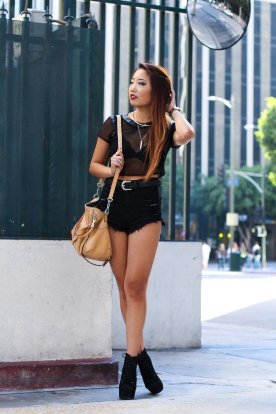 Christine Hsu KKARMALOVE Los Angeles Fashion Blogger Streetstyle Photography by Ryan Chua-8508