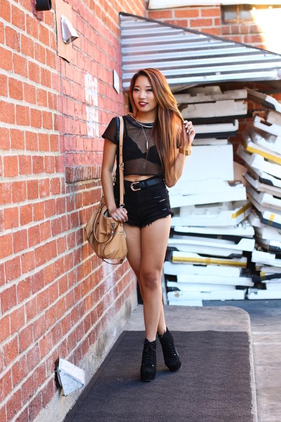Christine Hsu KKARMALOVE Los Angeles Fashion Blogger Streetstyle Photography by Ryan Chua-8676