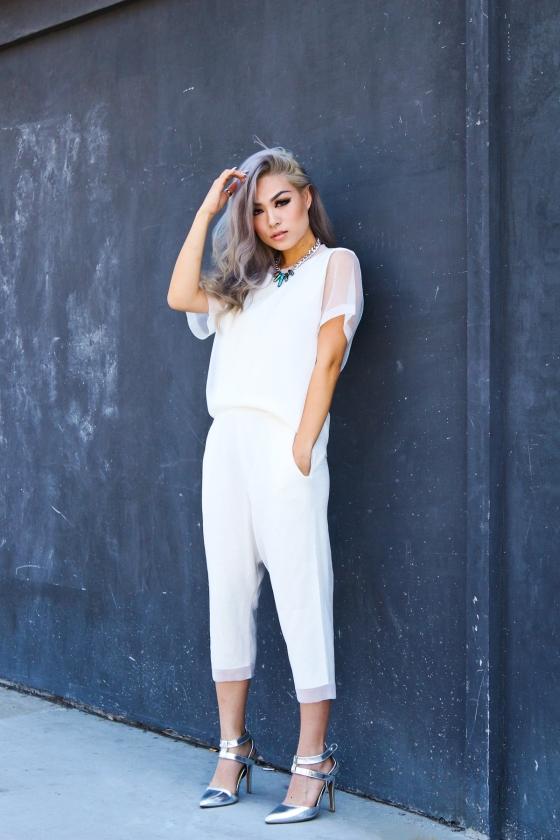 Ellen EllenVLora Los Angeles Fashion Blogger Streetstyle Photography by Ryan Chua-9672
