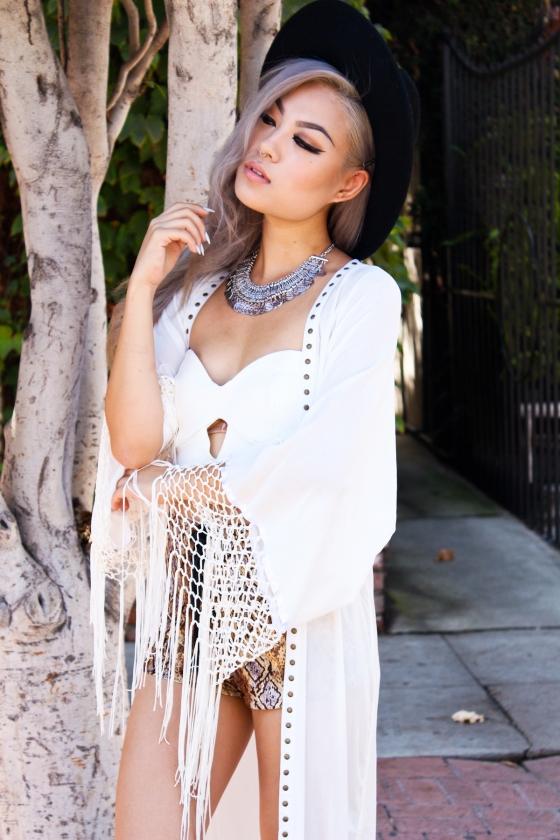 EllenVLora Melrose Place BOHO LA Fashion Blogger Streetstyle Photography by Ryan Chua-0223-EDITS