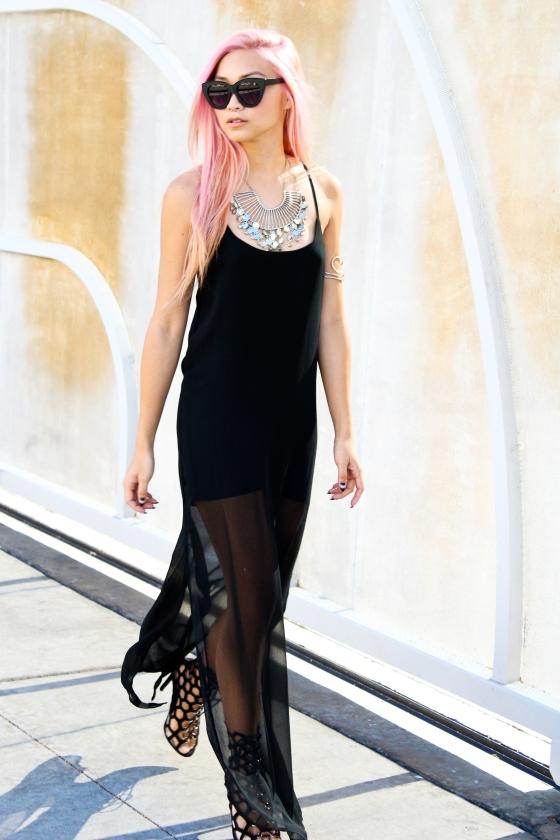 Francis Lola Flamcis Fashion Blogger Streetstyle Photography by Ryan Chua-5471