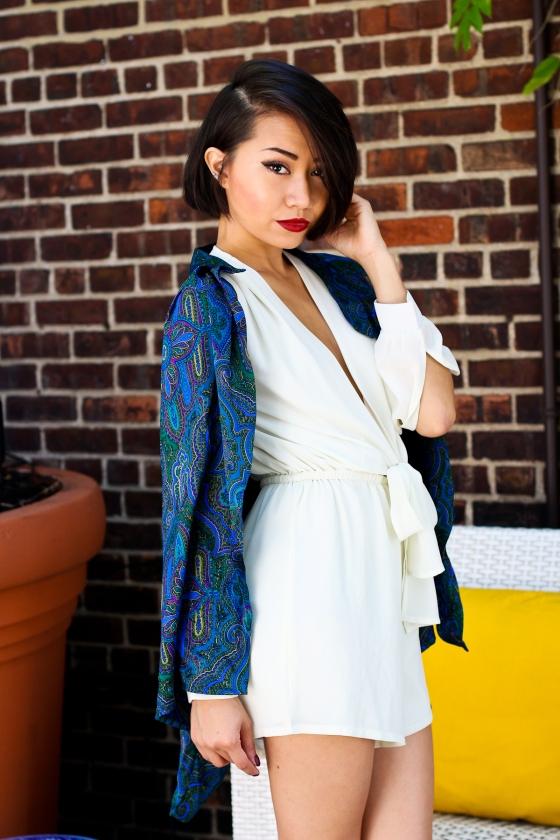 Jeanne Grey Hudson Hotel Fashion Blogger New York Photography by Ryan Chua-2684
