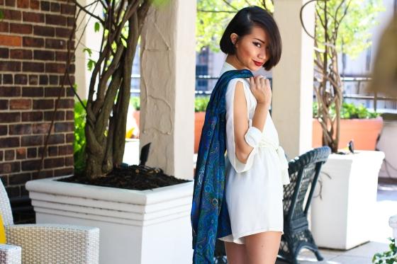 Jeanne Grey Hudson Hotel Fashion Blogger New York Photography by Ryan Chua-2836