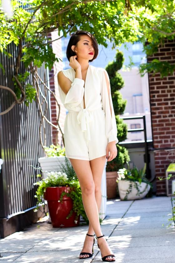 Jeanne Grey Hudson Hotel Fashion Blogger New York Photography by Ryan Chua-2936