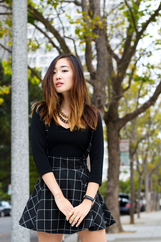 Ruby Park The Ruby Element Fashion Blogger Streetstyle Photography by Ryan Chua-4917