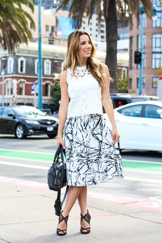 Ariana Lauren Fashion Born Fashion Blogger San Francisco Streetstyle Photography by Ryan Chua