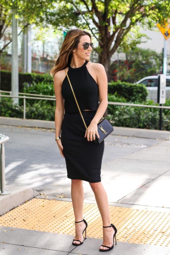 Ariana Lauren of Fashion Born Blog Photography by Ryan Chua