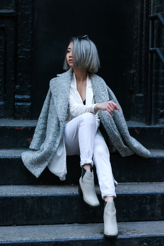Jeanne Grey The Grey Layers Fashion Blogger Photography by Ryan Chua