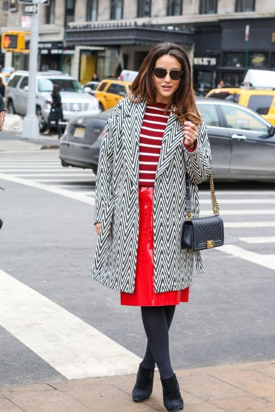 New York Fashion Week Streetstyle Photography by Ryan Chua-4368