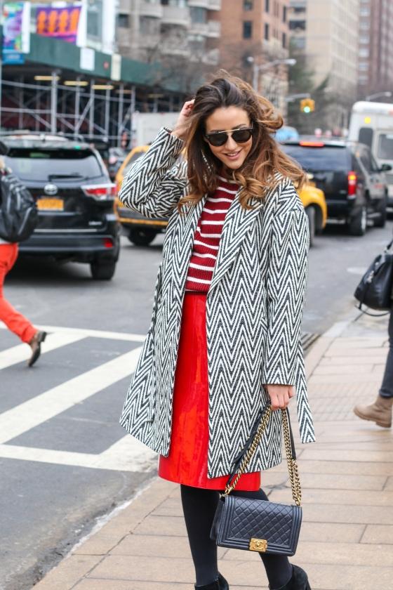 New York Fashion Week Streetstyle Photography by Ryan Chua-4400