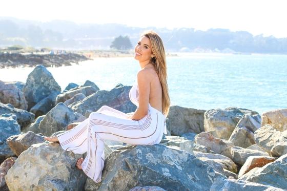 Ariana Lauren Fashion Born Blogger San Francisco Photography by Ryan Chua