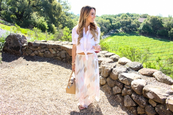 Ariana Lauren Fashion Born Wine Country Fashion Photography by Ryan Chua-6993