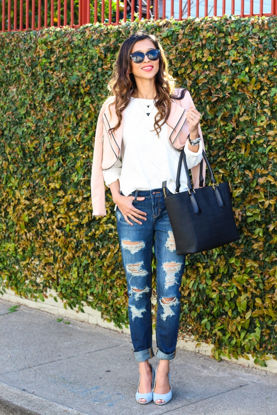 Jyo Cuppajyo Fashion Blogger Distressed Denim Photography by Ryan Chua-15