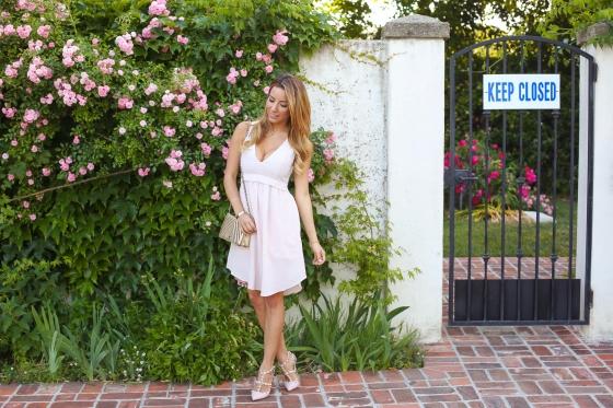 Ariana Lauren FashionBorn Blogger Photography by Ryan Chua-2499