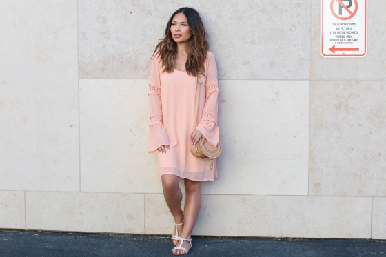 Marianna Hewitt La La Mer Fashion Blog Los Angeles-3188