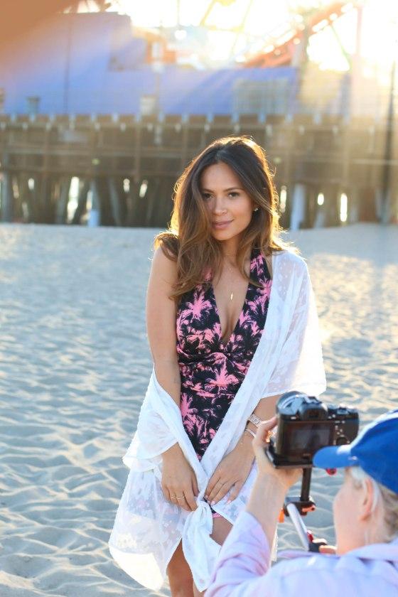 Marianna Hewitt La La Mer Fashion Blog Los Angeles-5576