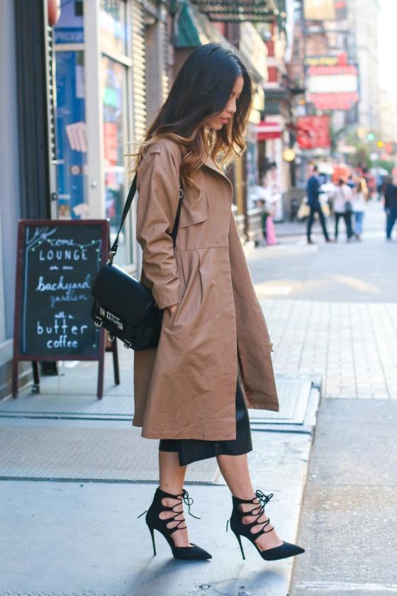 Leah Ho Lipstick Catwalk Fashion Blogger NYC Photography by Ryan Chua-9489