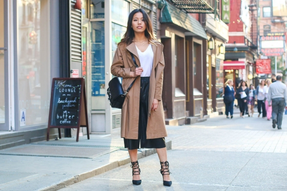 Leah Ho Lipstick Catwalk Fashion Blogger NYC Photography by Ryan Chua-9527