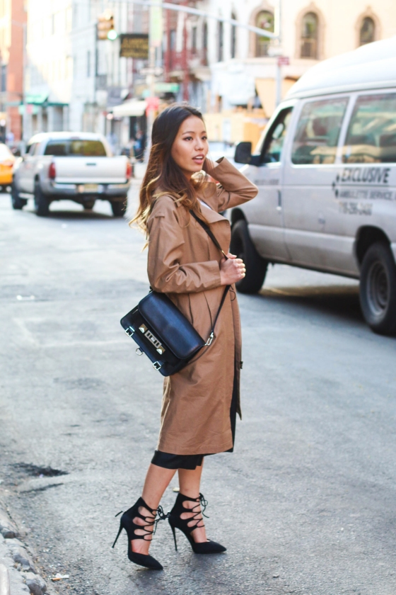 Leah Ho Lipstick Catwalk Fashion Blogger NYC Photography by Ryan Chua-9548