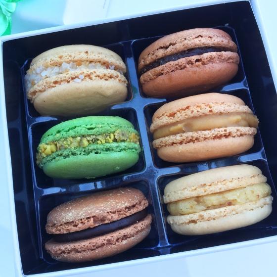 Macaron Cafe 1