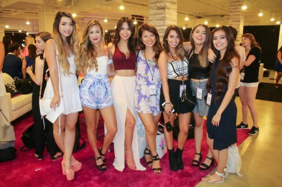 BeautyCon LA 2015-1148