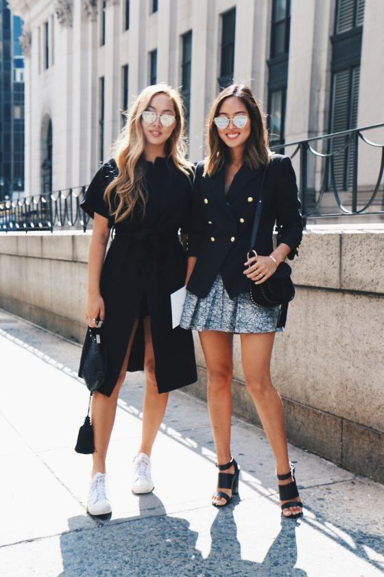 New York Fashion Week SS2016 Streetstyle-10