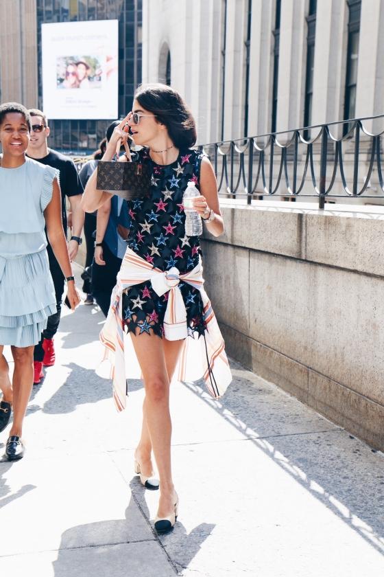 New York Fashion Week SS2016 Streetstyle-11