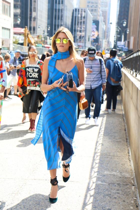 New York Fashion Week SS2016 Streetstyle-12