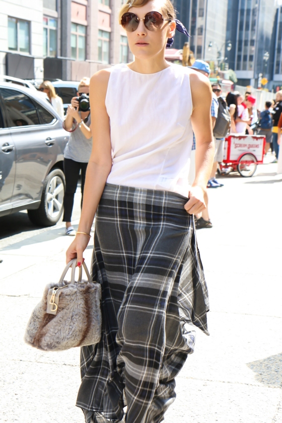 New York Fashion Week SS2016 Streetstyle-14