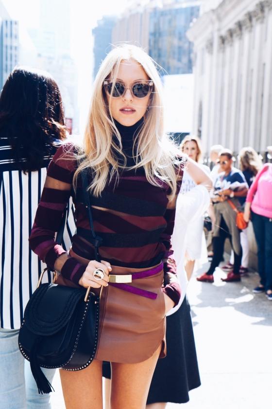 New York Fashion Week SS2016 Streetstyle-54