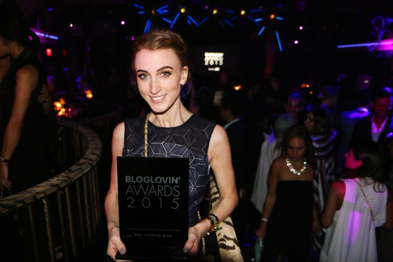 BlogLovin Awards Sponsored by H&M NYFW 2015-8322