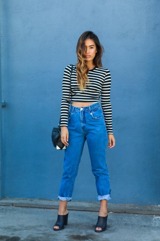Jill LittleBlackBoots Los Angeles Fashion Blogger Photography by Ryan Chua-5666