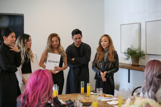 Love Culture Blogger Brunch at ZINC Cafe-2908