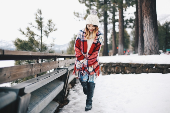 Tahoe Trip with Ally Chen FashionByAlly-13