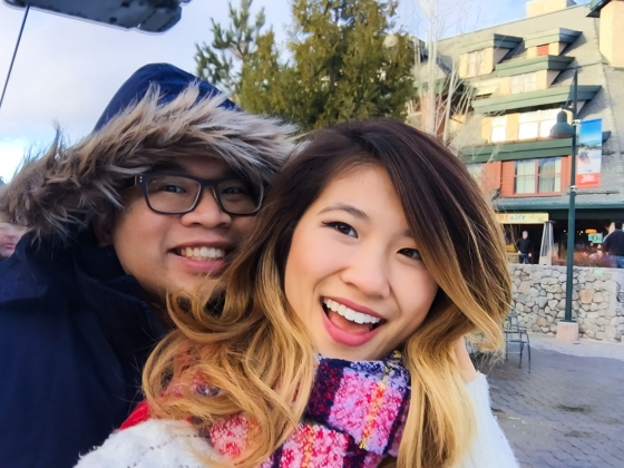Tahoe Trip with Ally Chen FashionByAlly-4